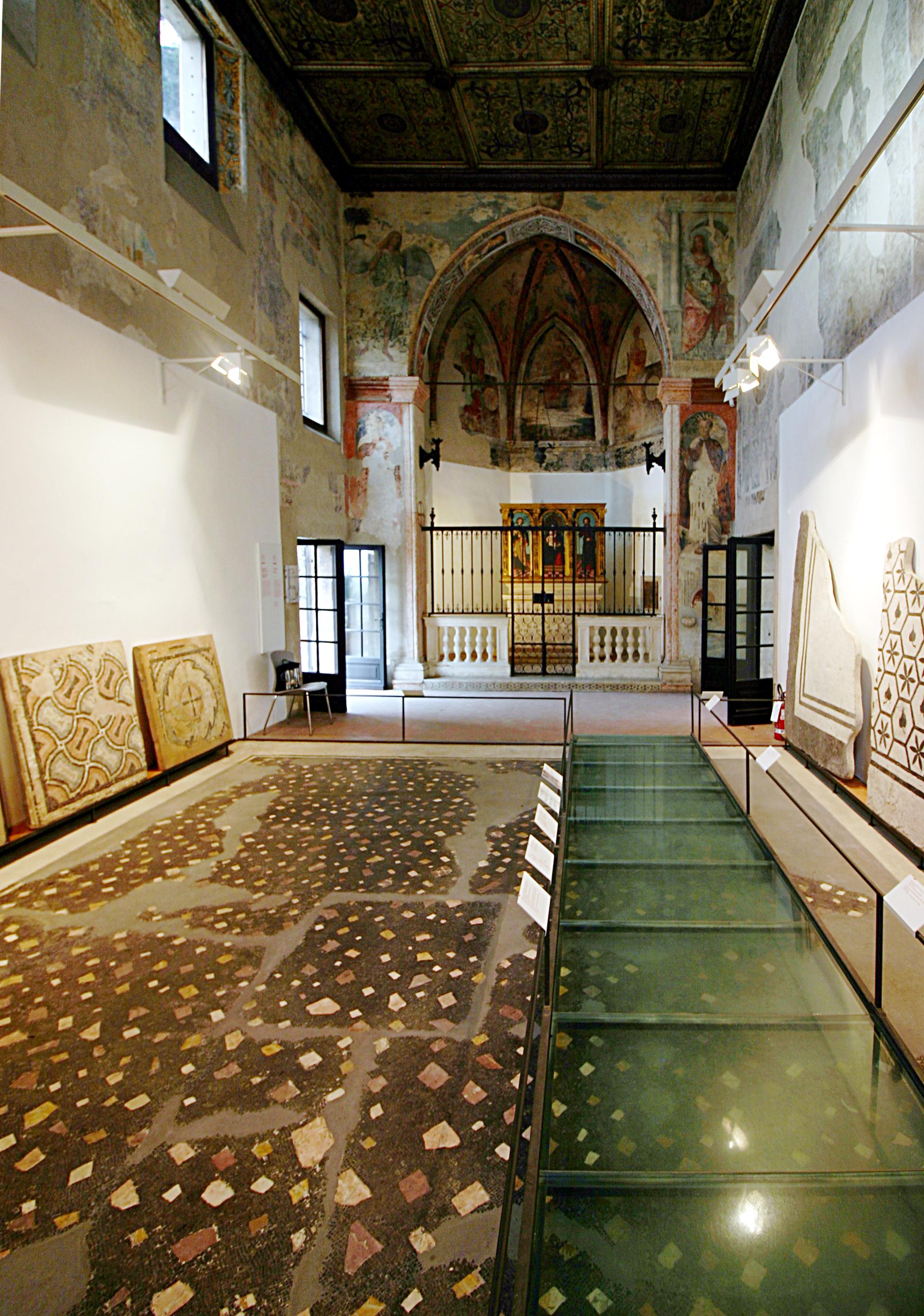 Archeological Museum of Verona