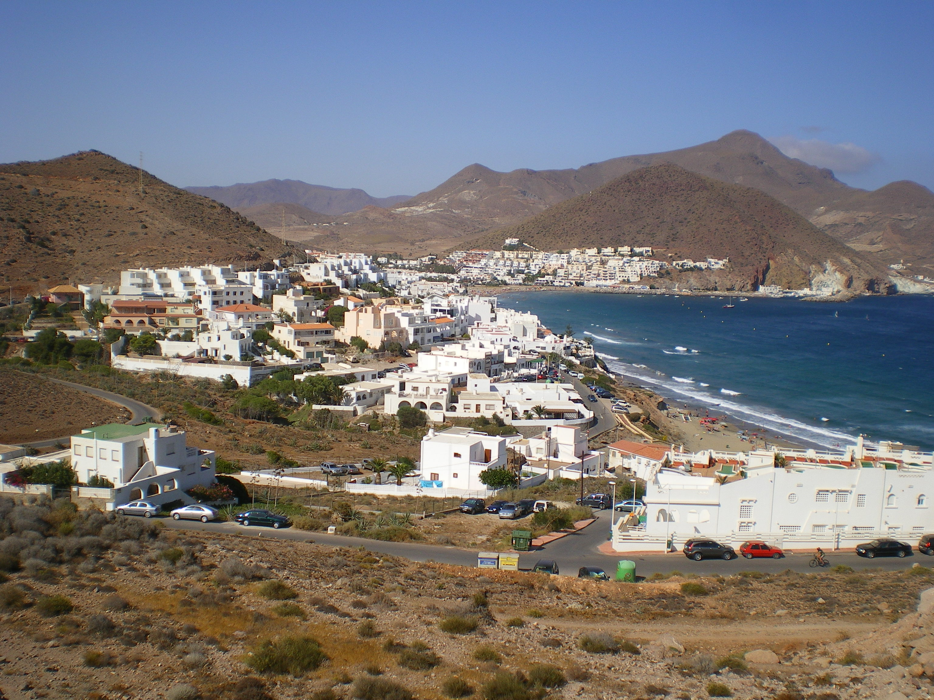 San José Almería Wikipedia La Enciclopedia Libre