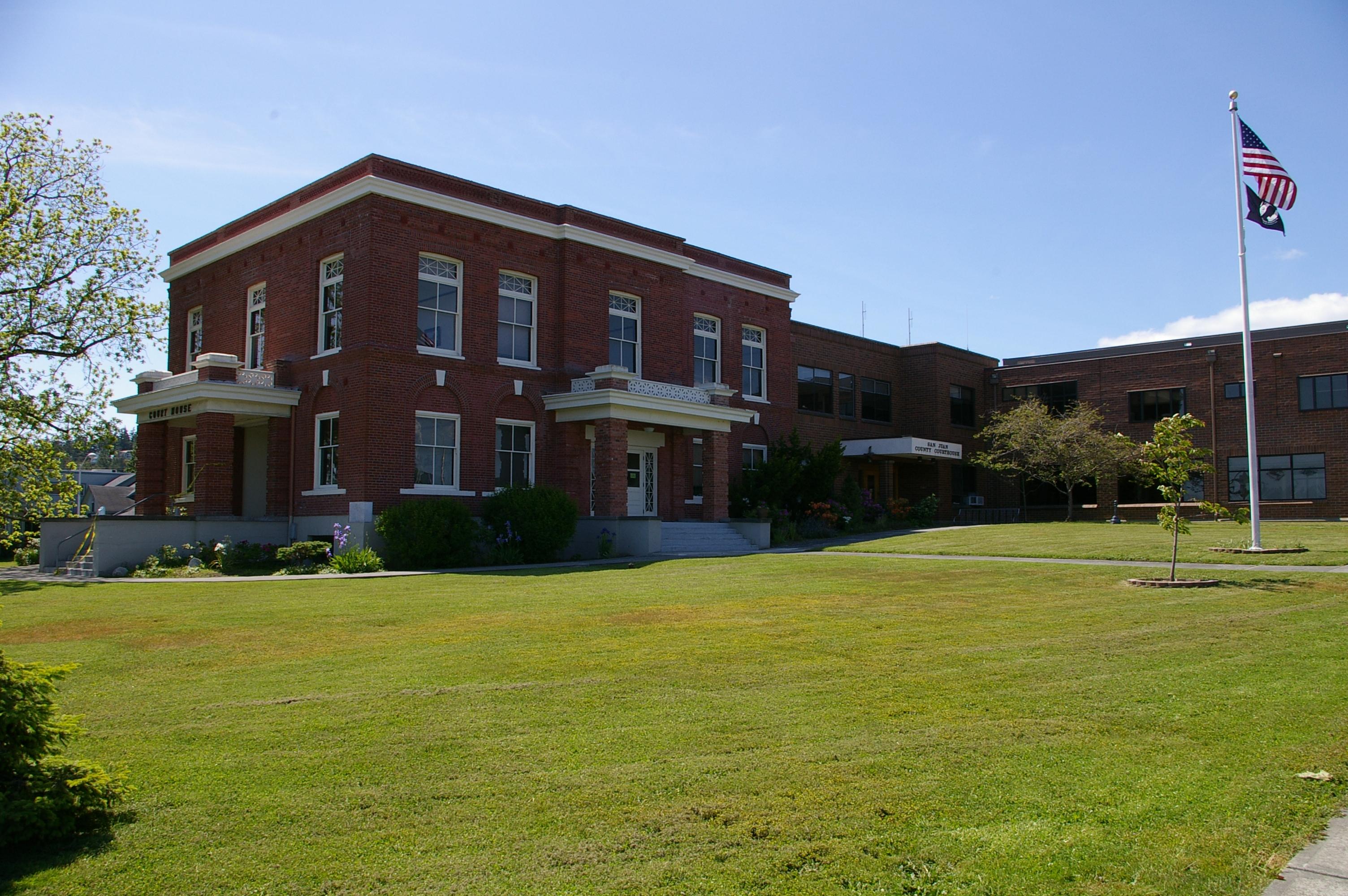 San Juan County, Washington - Wikipedia