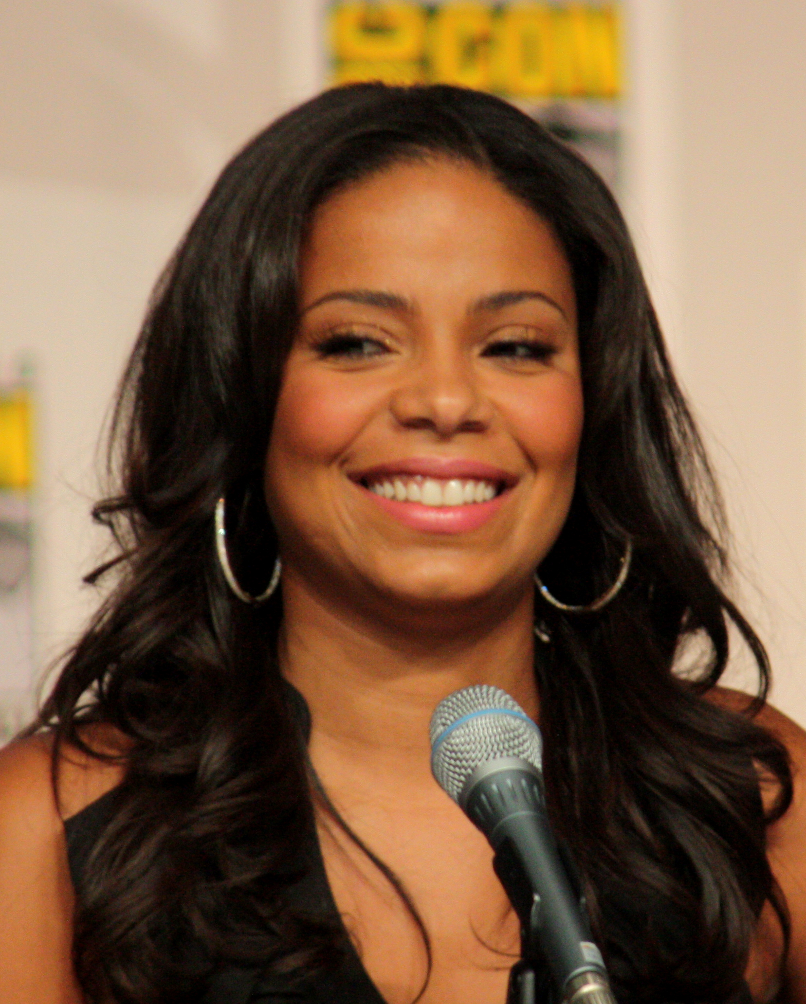 Sanaa Lathan - Photo Set