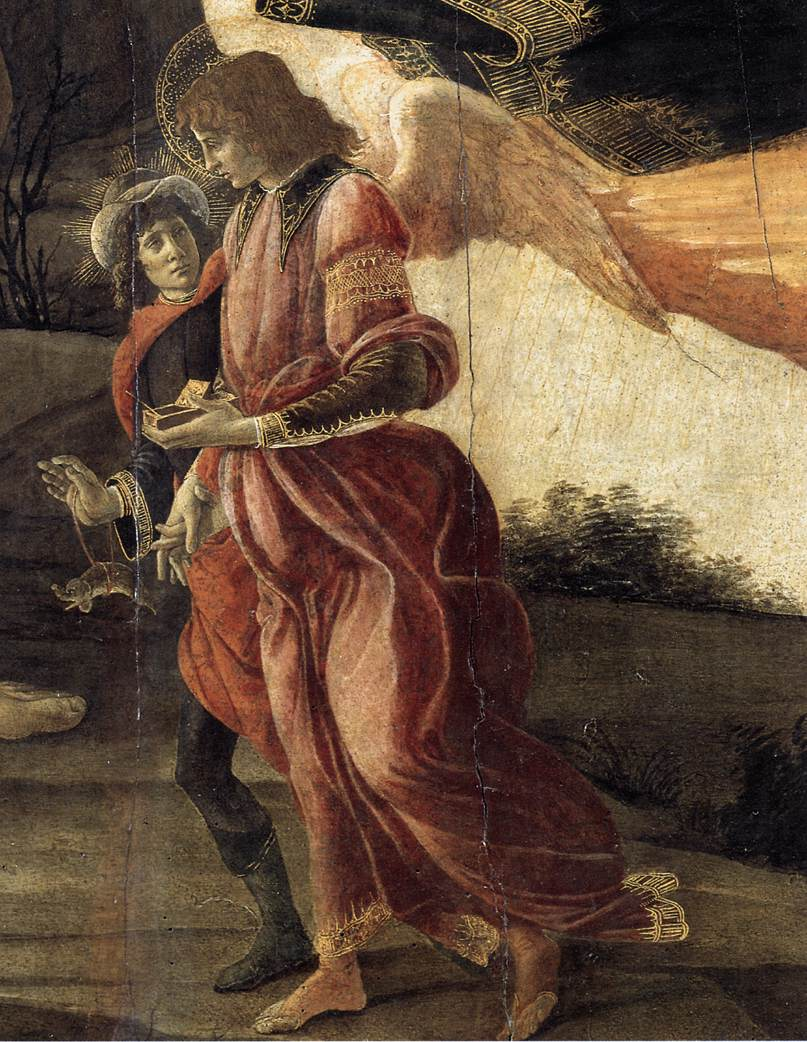 An analysis of sex and death in renaissance florence