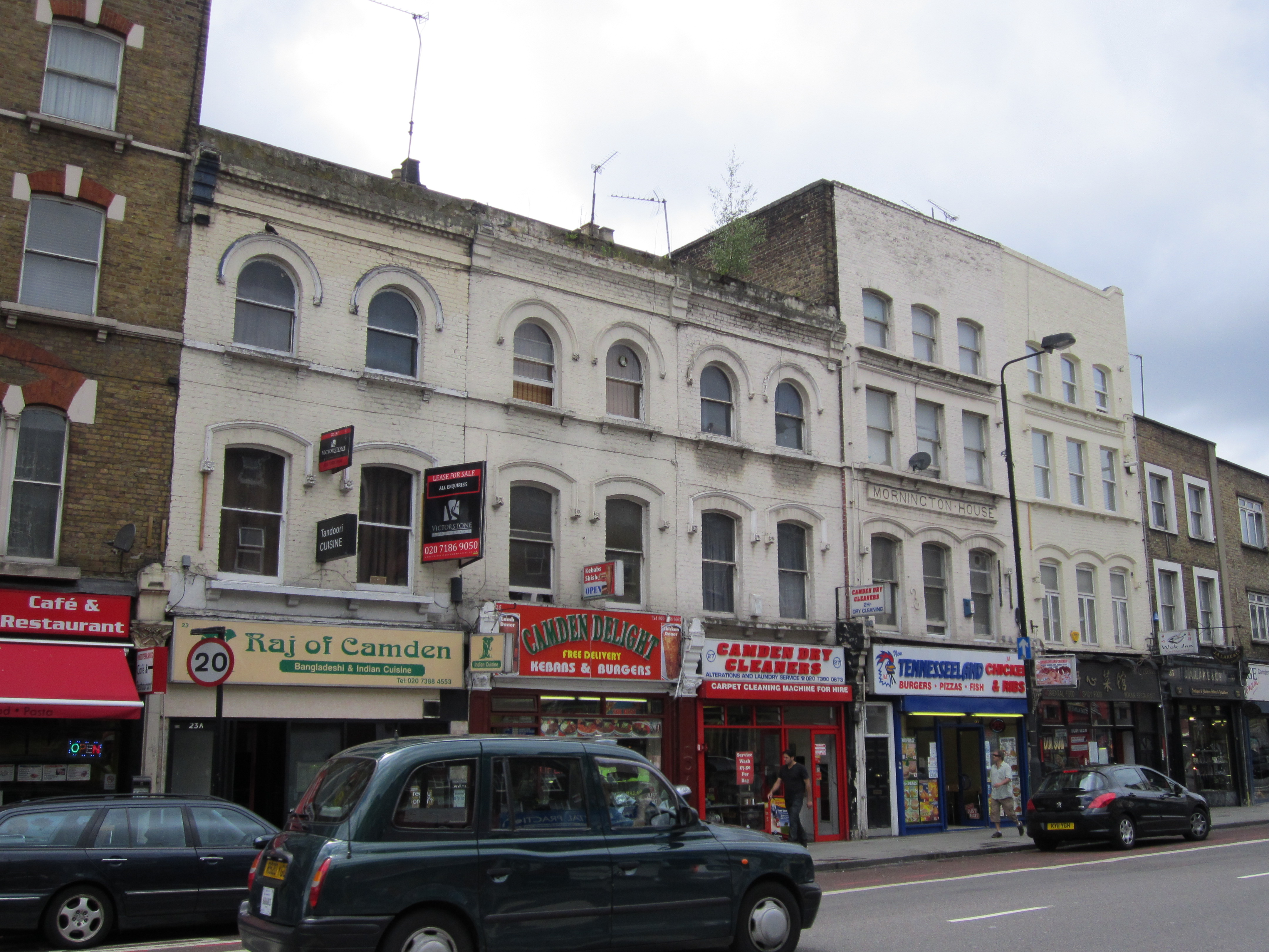 thesis shop camden street 7 reviews of the thesis centre when you've invested so much effort into writing  a thesis you want it look good well, with the thesis center on hand this isn't a.