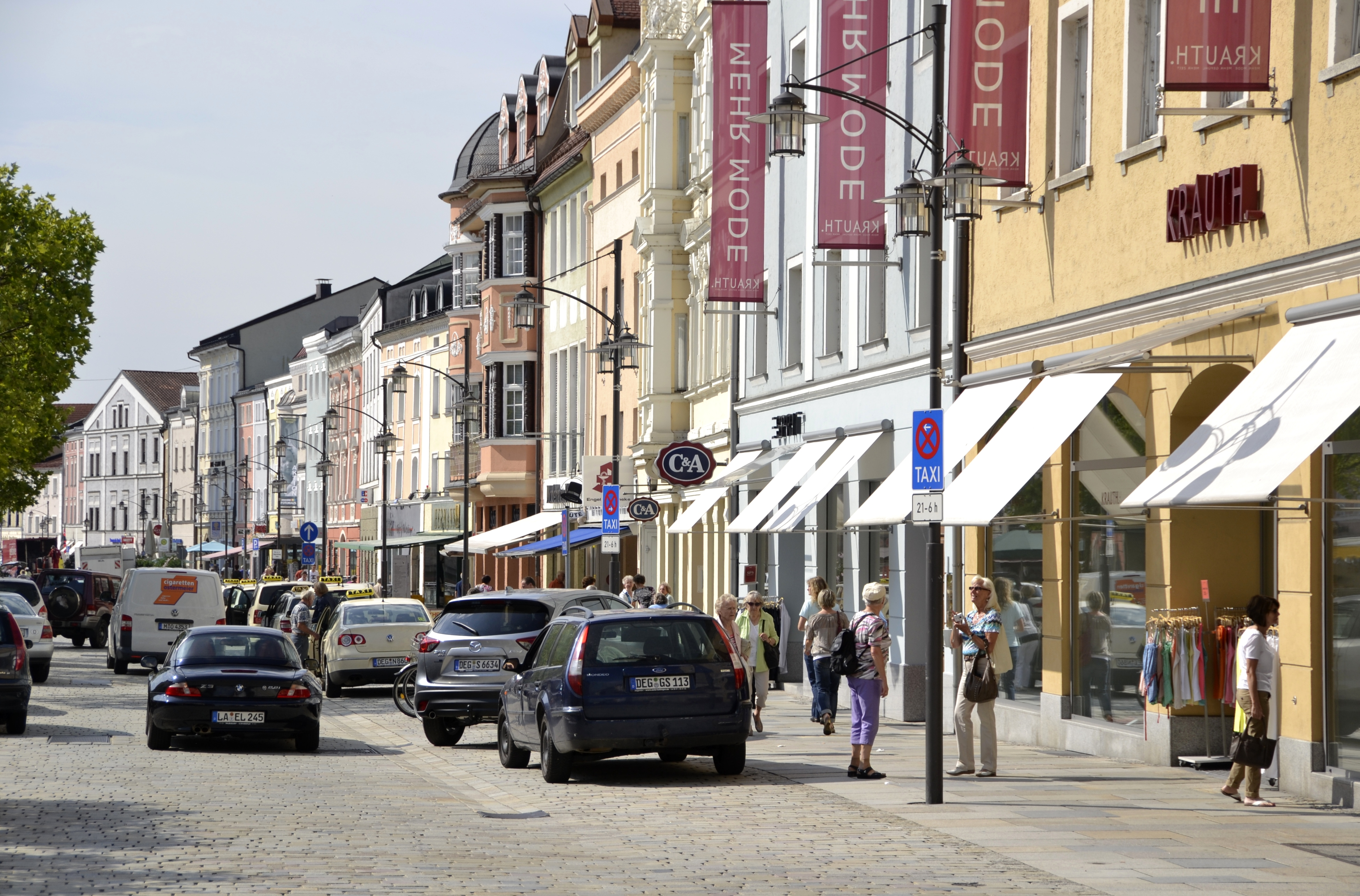 Single deggendorf bayern
