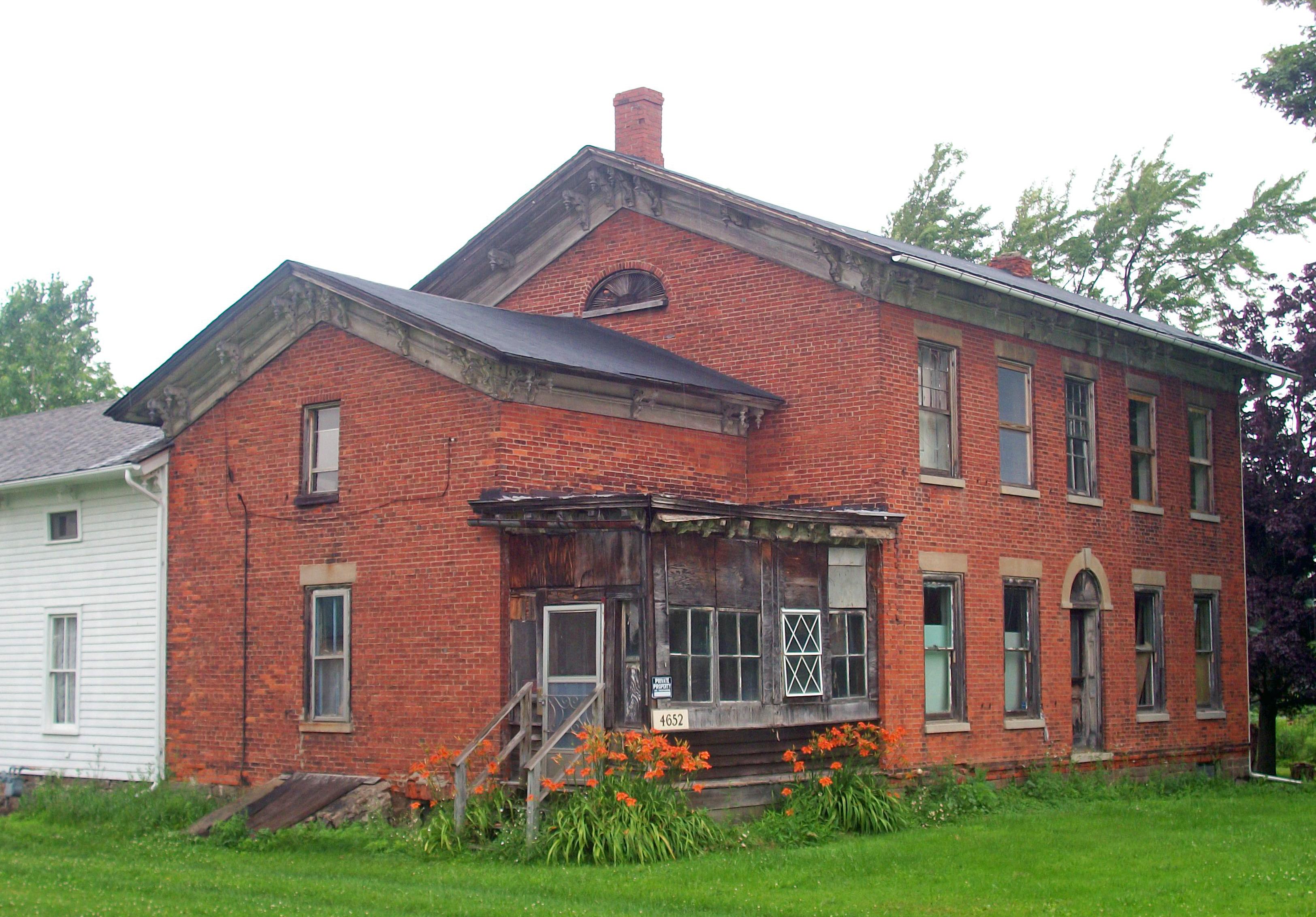 File Skinner Tinkham House Barre Center Ny Jpg Wikipedia