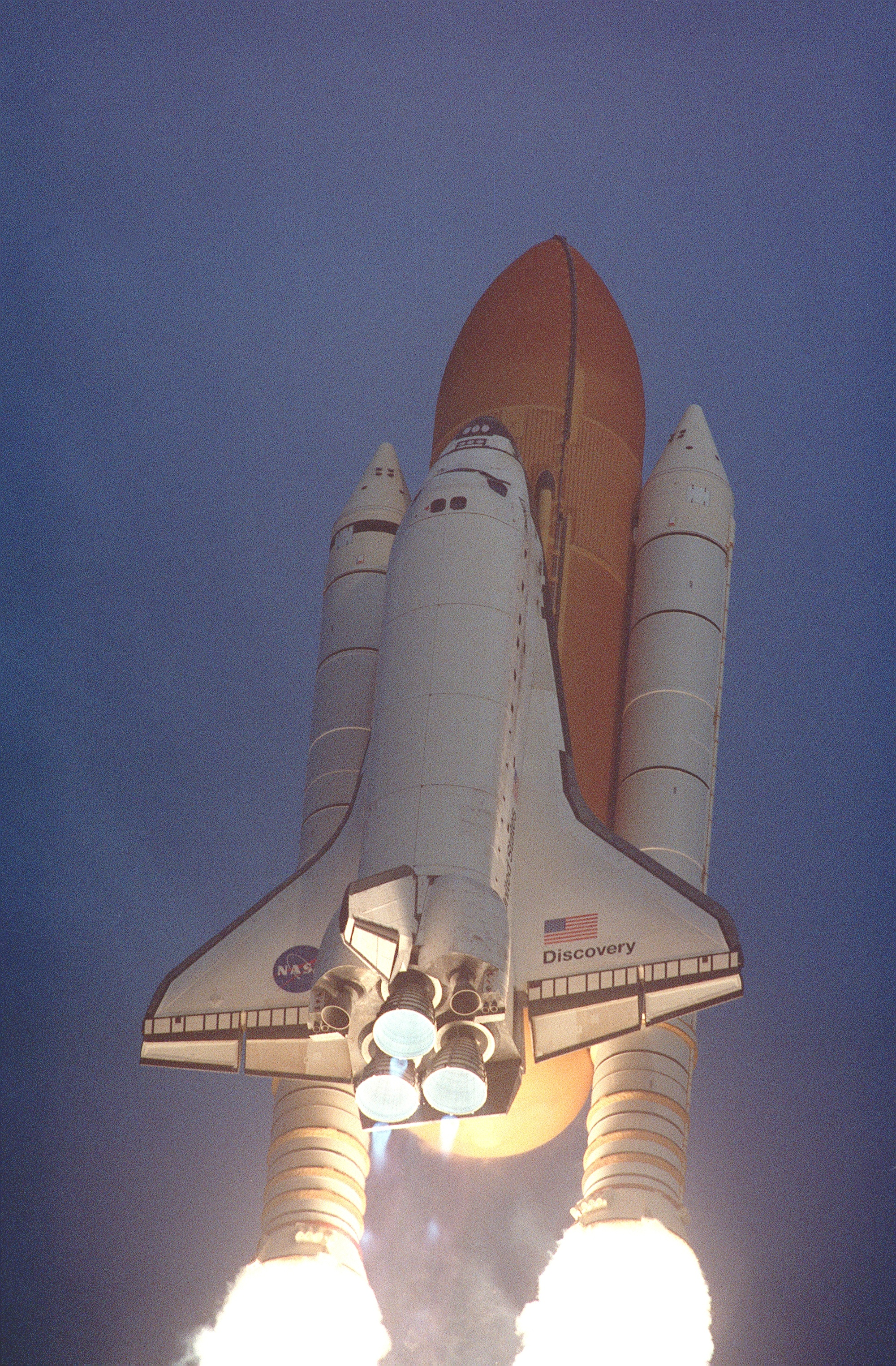STS-96 - Wikipedia, the free encyclopedia