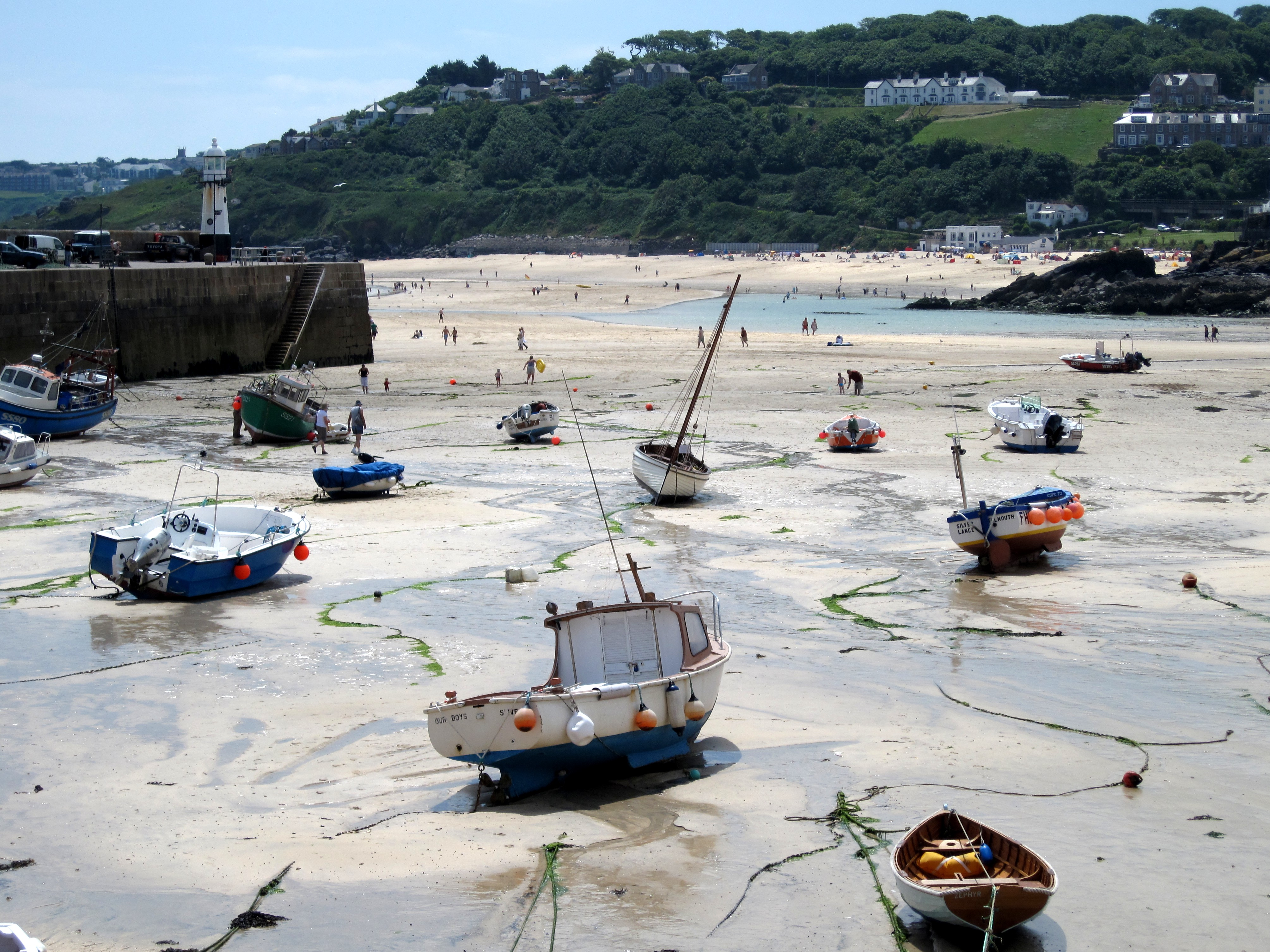 St Ives Harbour Hotel Reviews