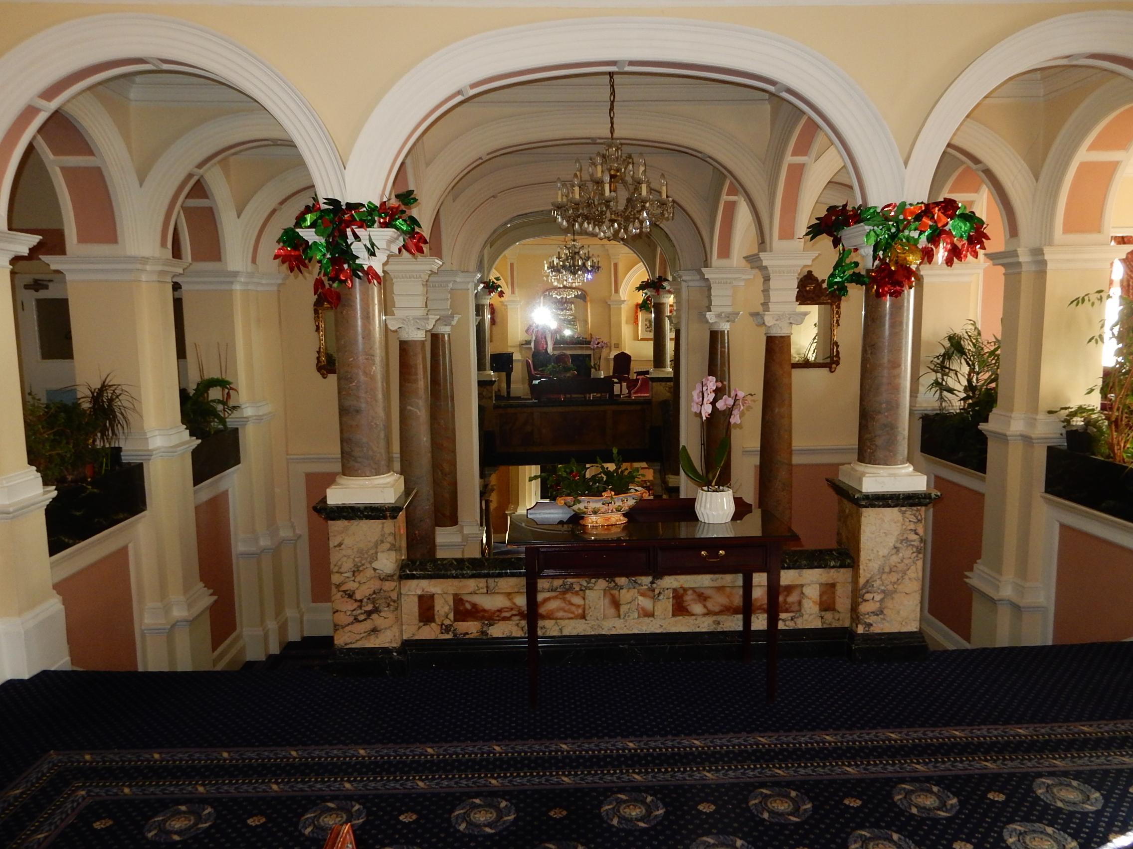File:St Leonards On Sea, Best Western Royal Victoria Hotel 2.