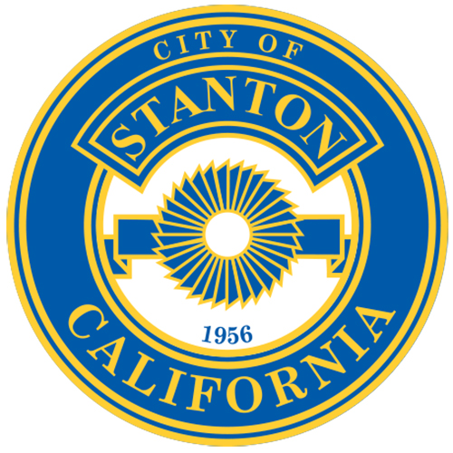 Image result for stanton city seal