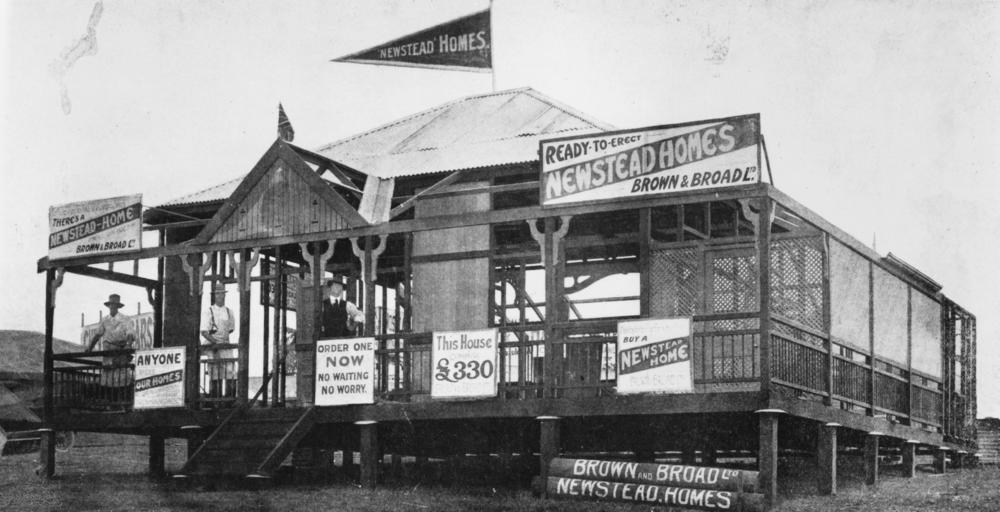 Home Builders Brisbane Northside