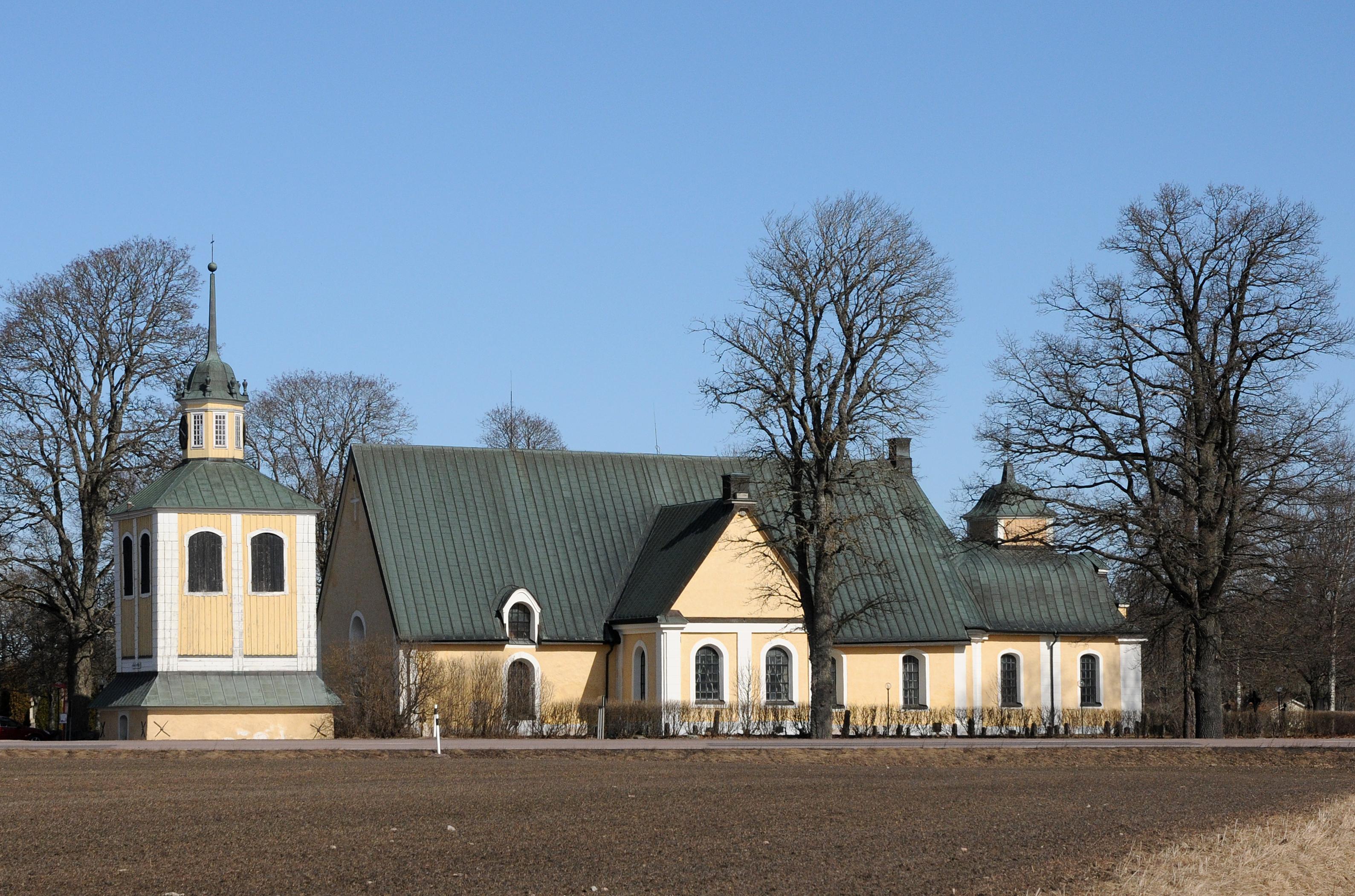 Vid Valla och Stenta i Stora Malm - Stiftelsen Kulturmiljvrd
