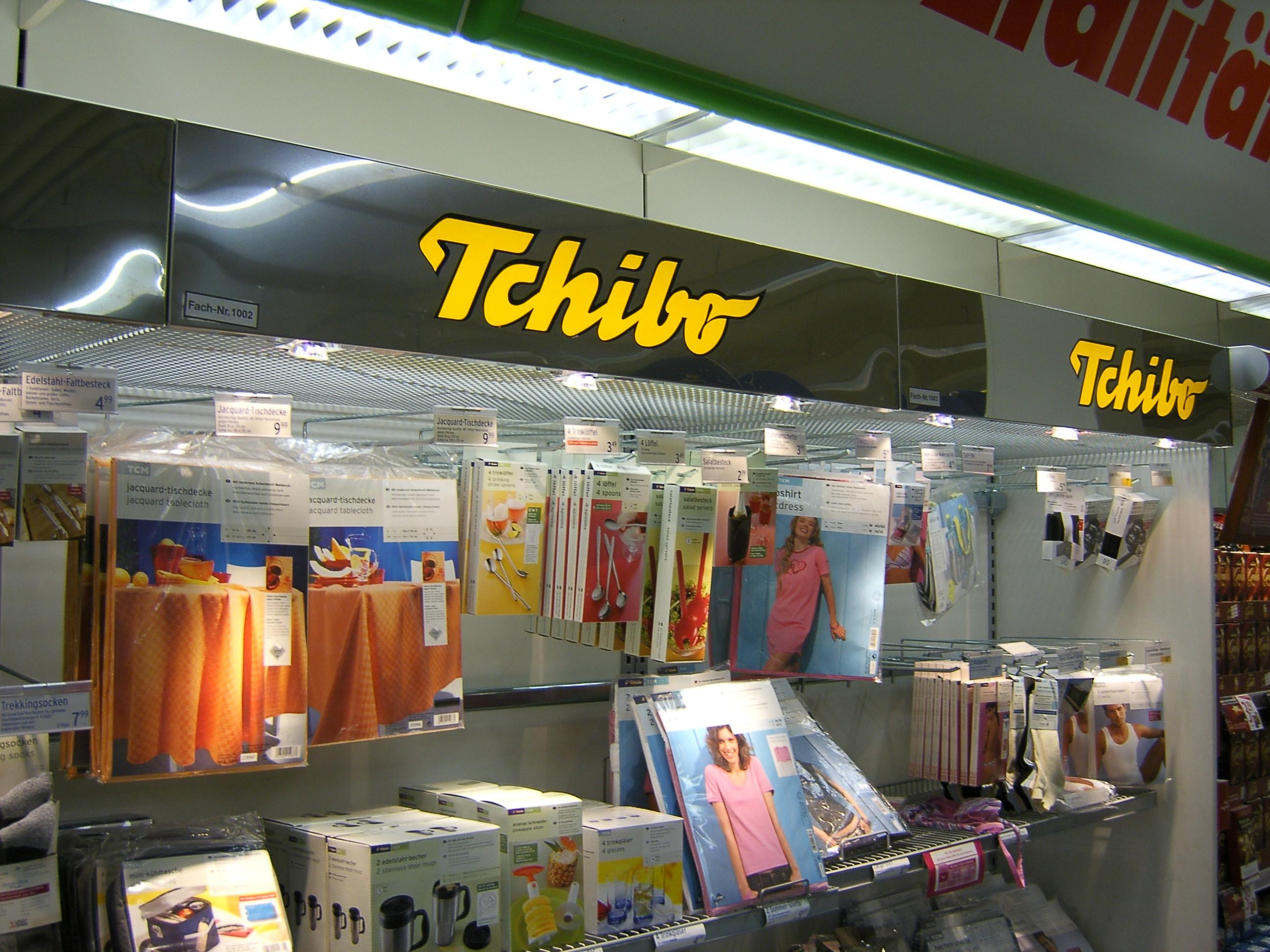 www tchibo shop