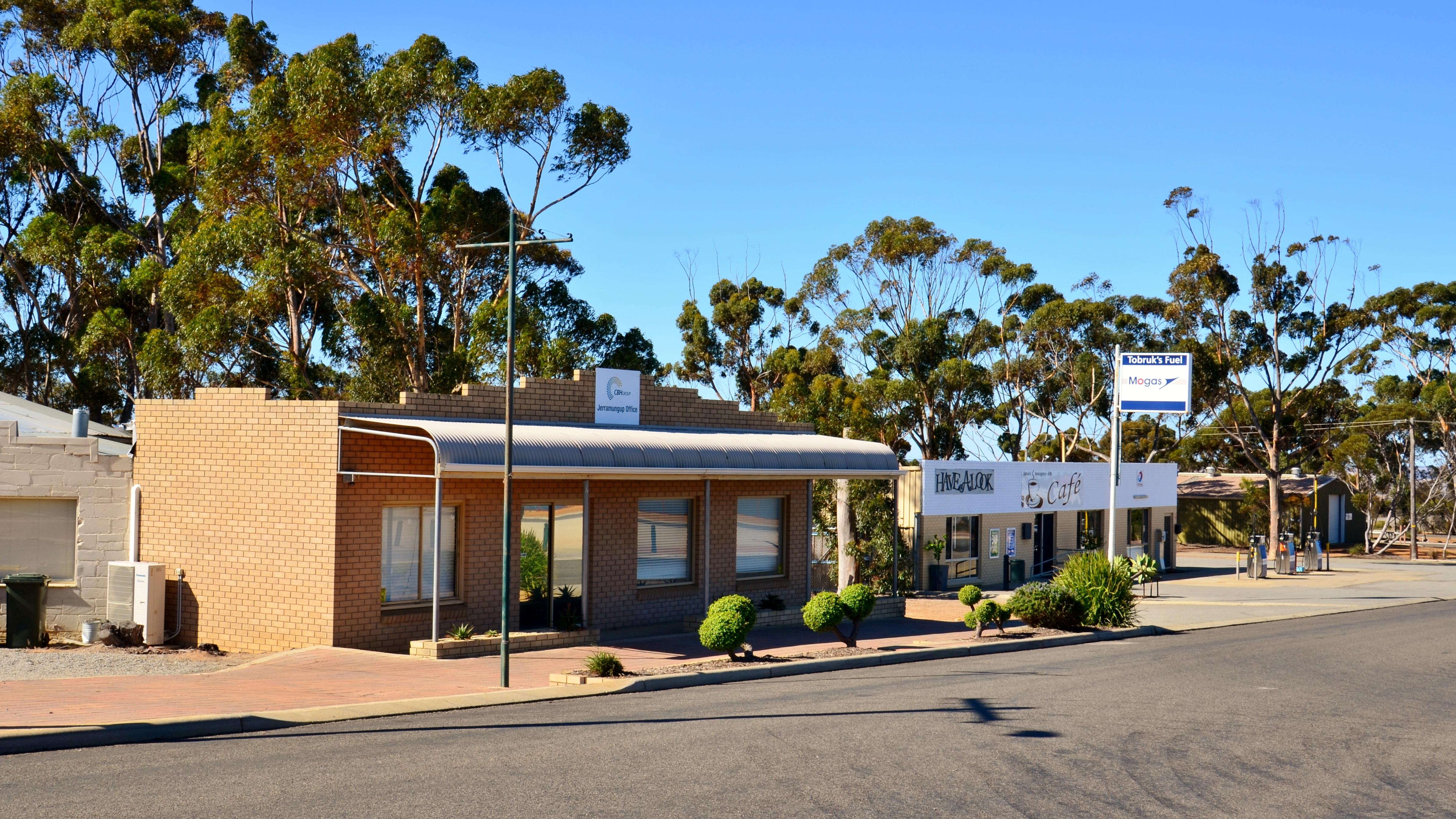 Jerramungup, Western Australia - Wikipedia