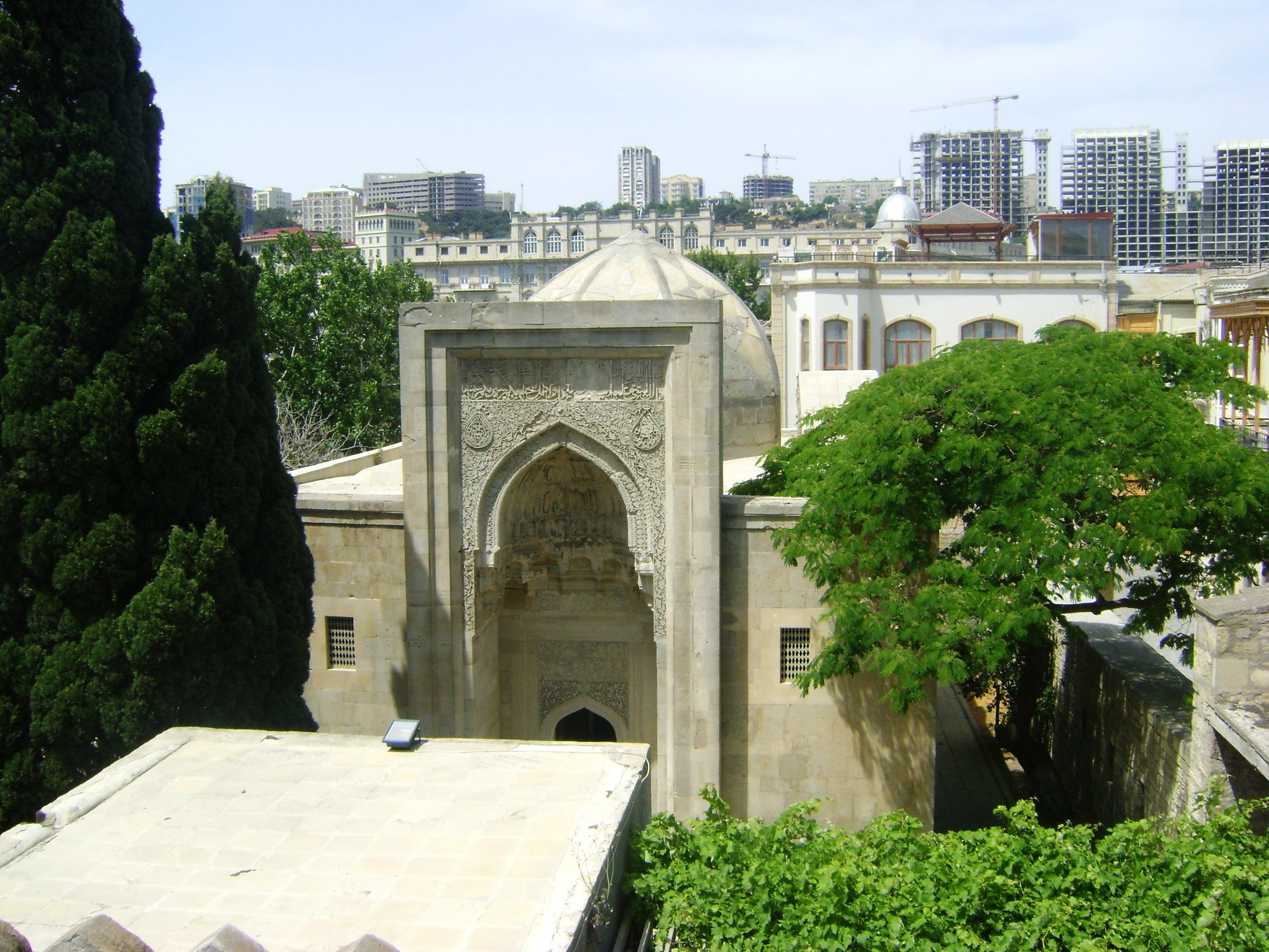 Bakuu