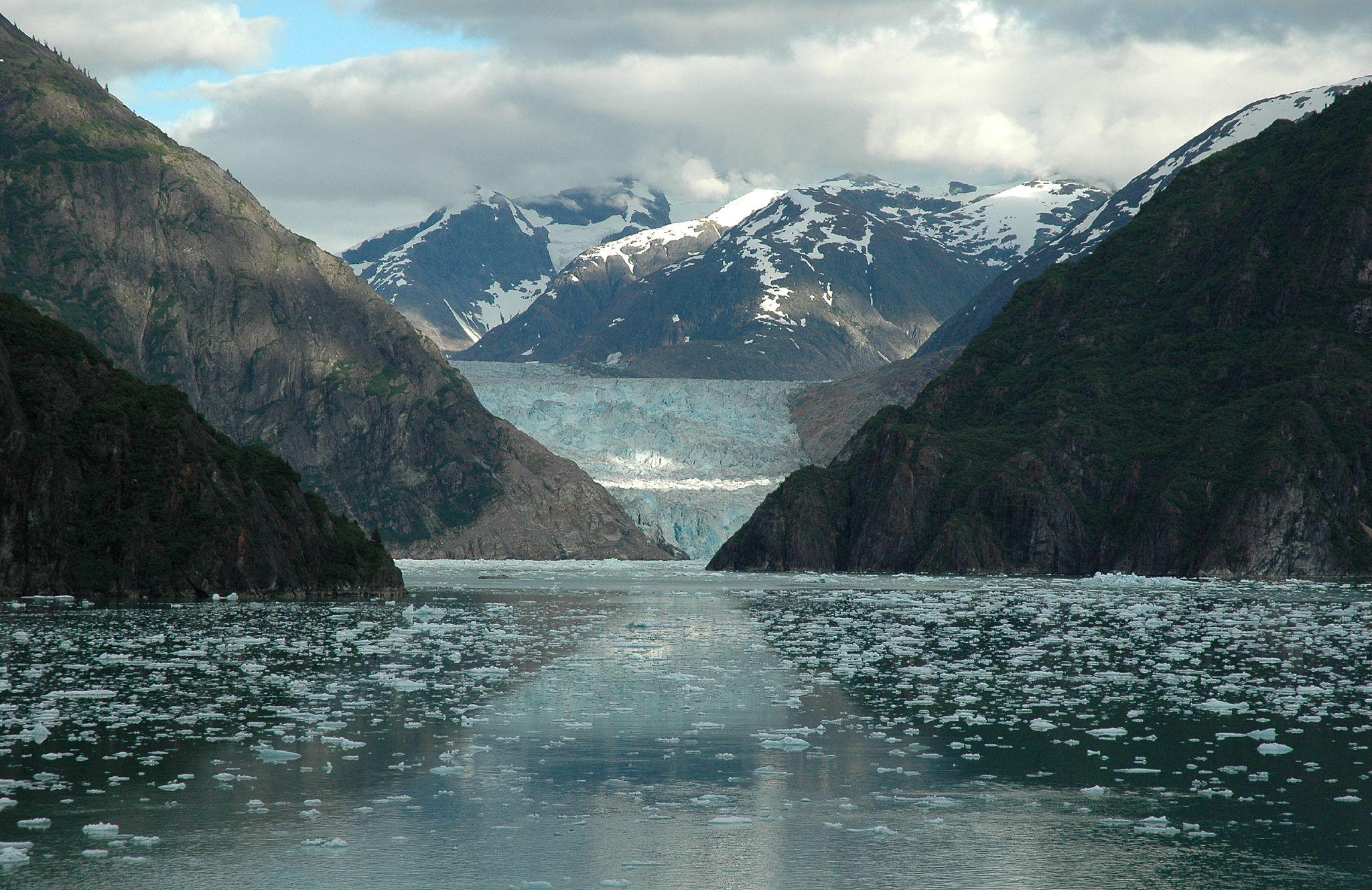FileTracy Arm Fjord Sawyer Glacierjpg Wikimedia Commons - Tracy arm fjord