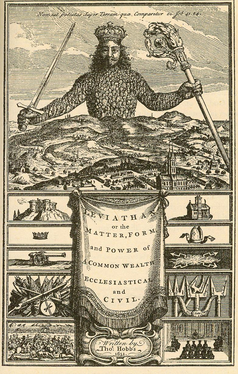 the idea of freedom and liberty in thomas hobbes leviathan Freedom in hobbes's ontology and semantics: a comment on ''liberty and leviathan thomas hobbes, human nature and de corpore politico.