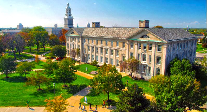 Buffalo Affordable College Towns New York