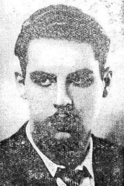 Burgo, Jaime del (1912-2005)