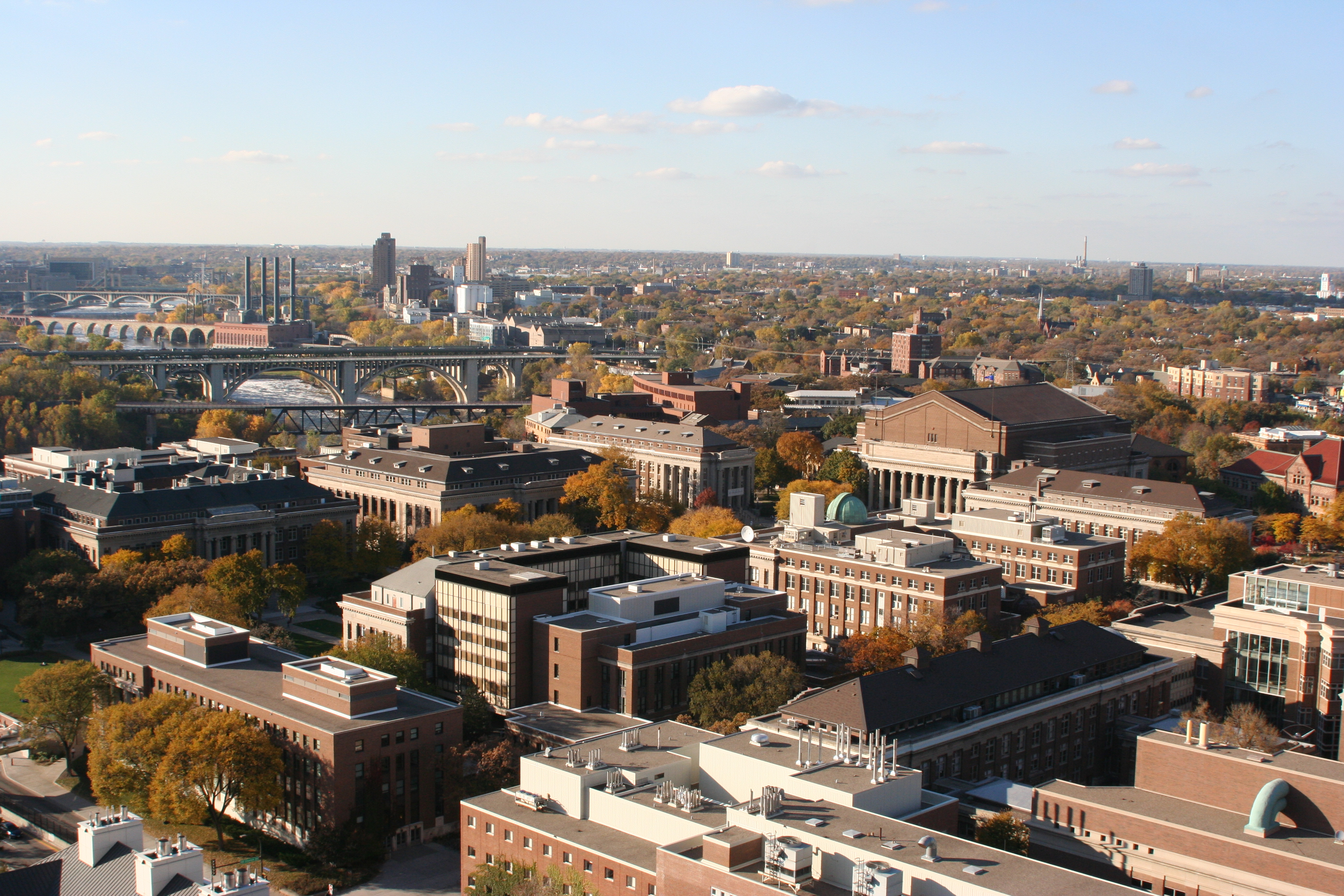 image of University of Minnesota