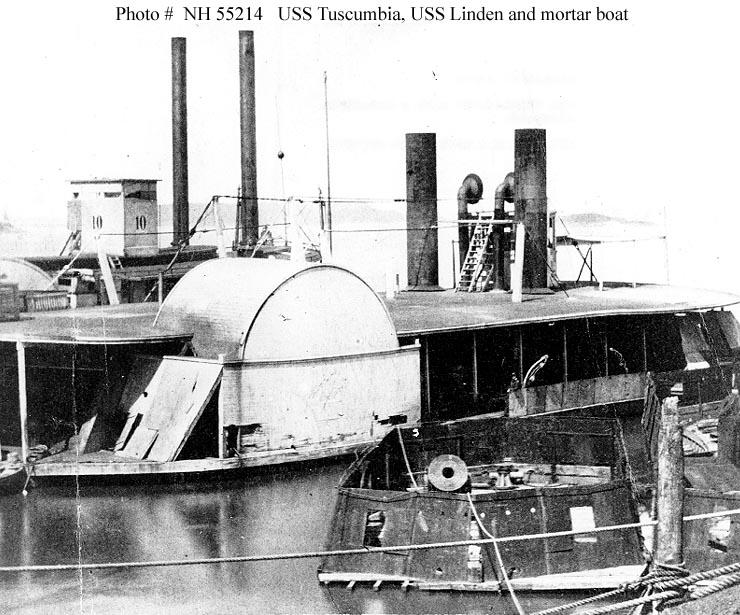 Mortars On Ships : Uss linden wikipedia