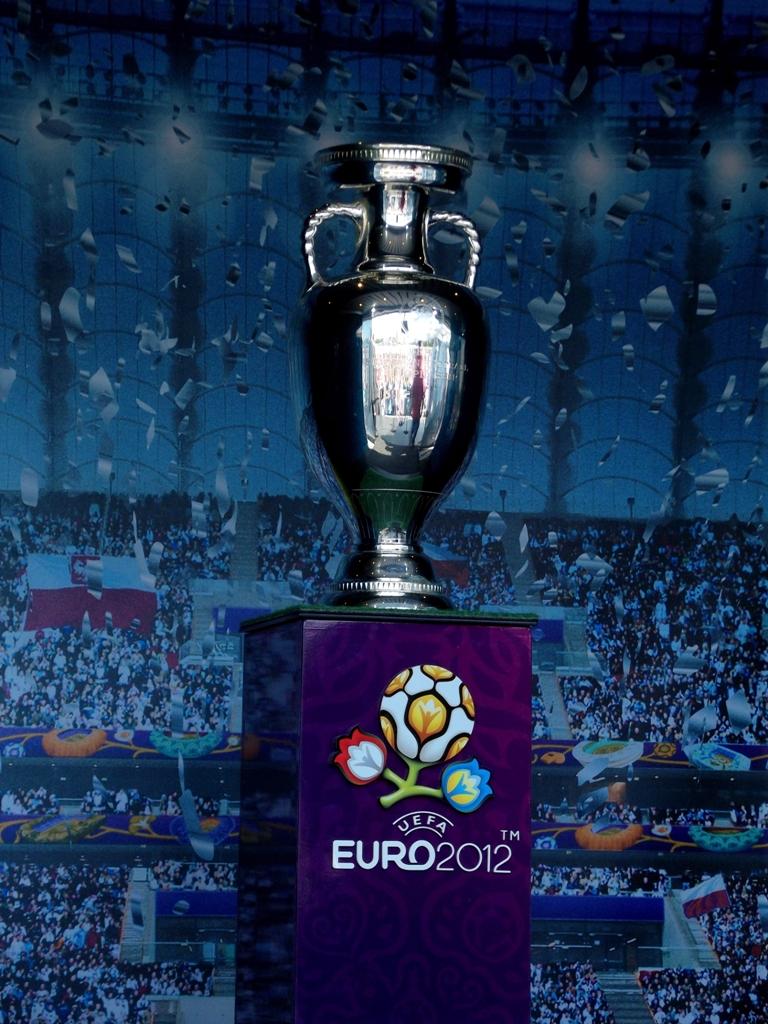 European Championship Y&R-designed Euro ...