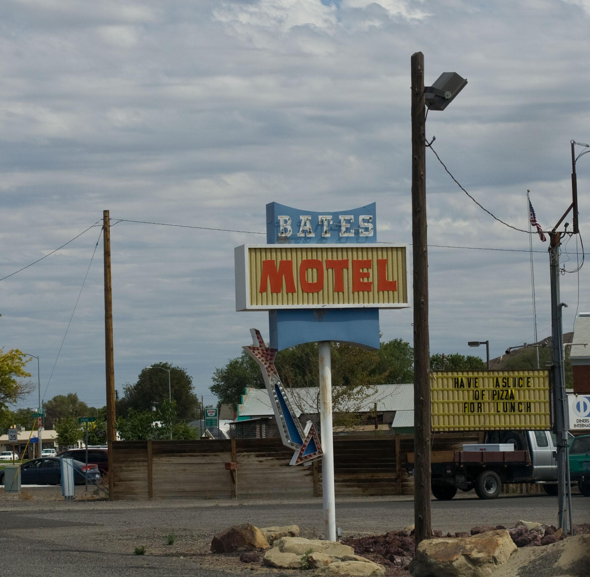 Motel Description