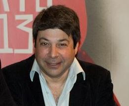 Vassilis Mazomenos Greek film director - writer, film producer, production designer