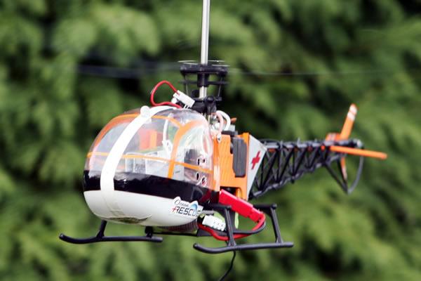 Petrol Remote Control Car For Sale Essex Area