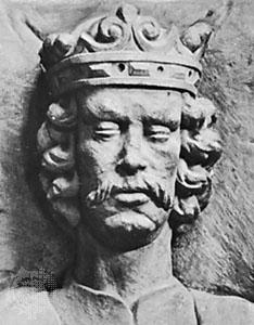 Władysław I Łokietek King of Poland from 1320 to 1333