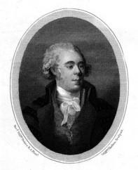 George Monck Berkeley English writer