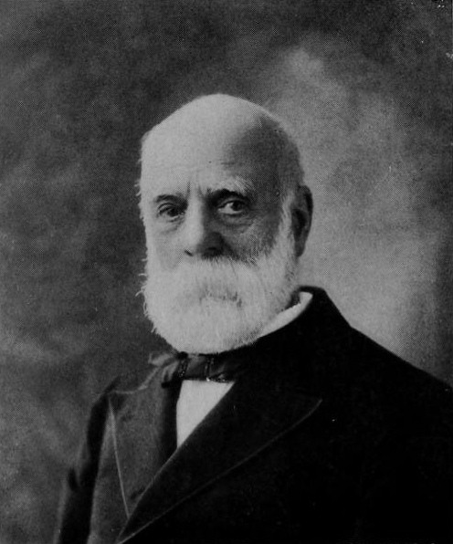 Image of William J. Shew from Wikidata
