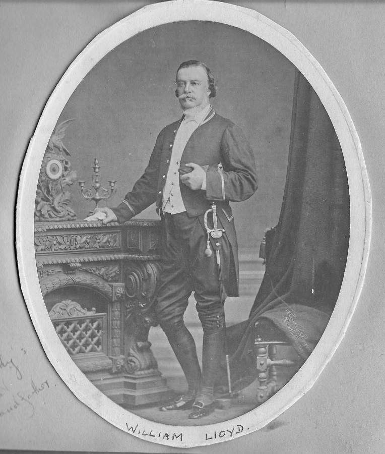 william lloyd engineer wikipedia