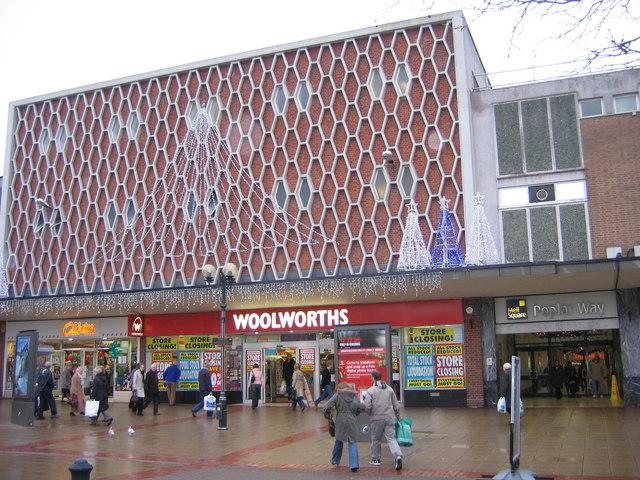 Woolworths Uk Shoe Soles