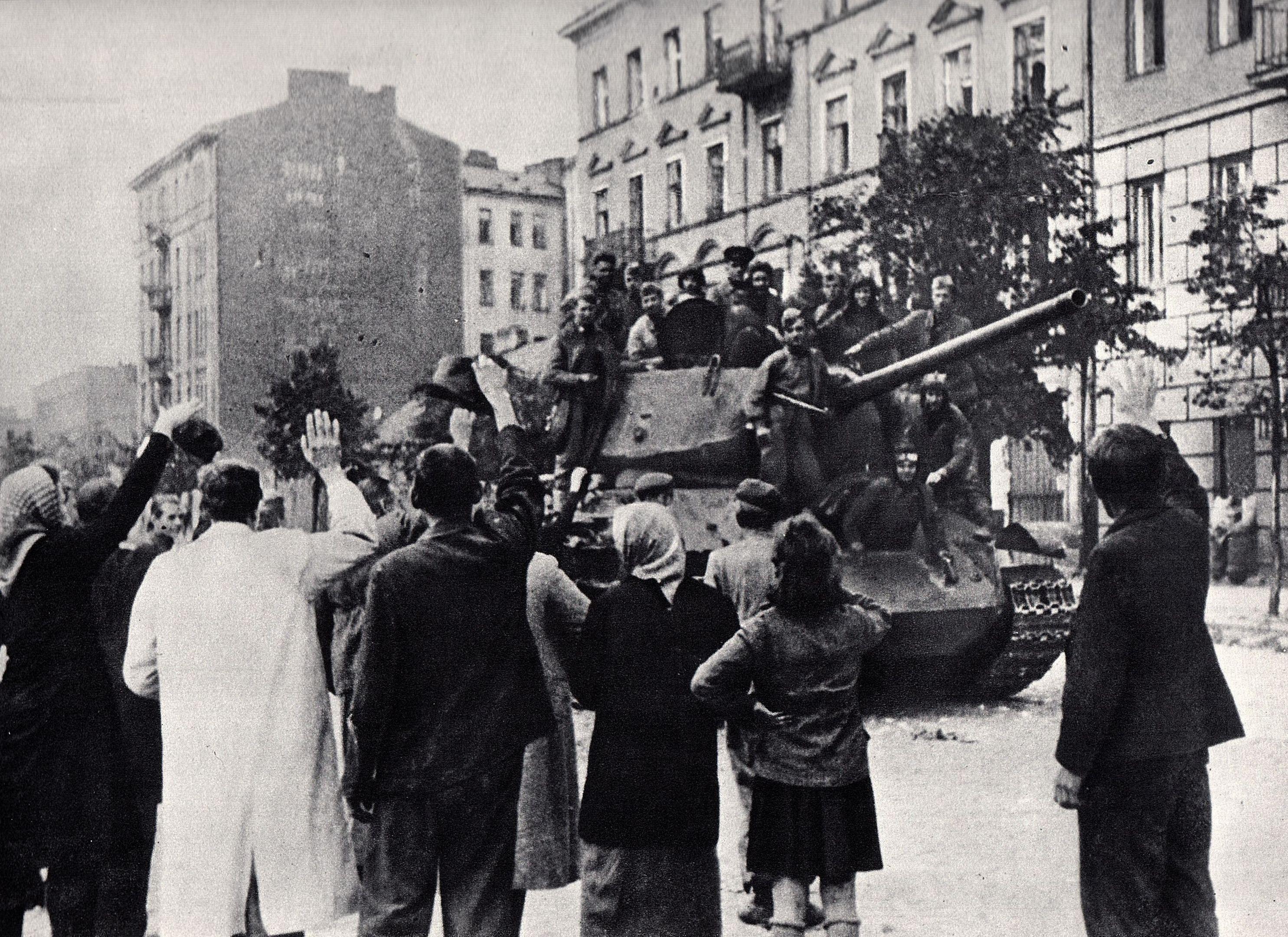 Walki O Warszawę 1944 Wikipedia Wolna Encyklopedia
