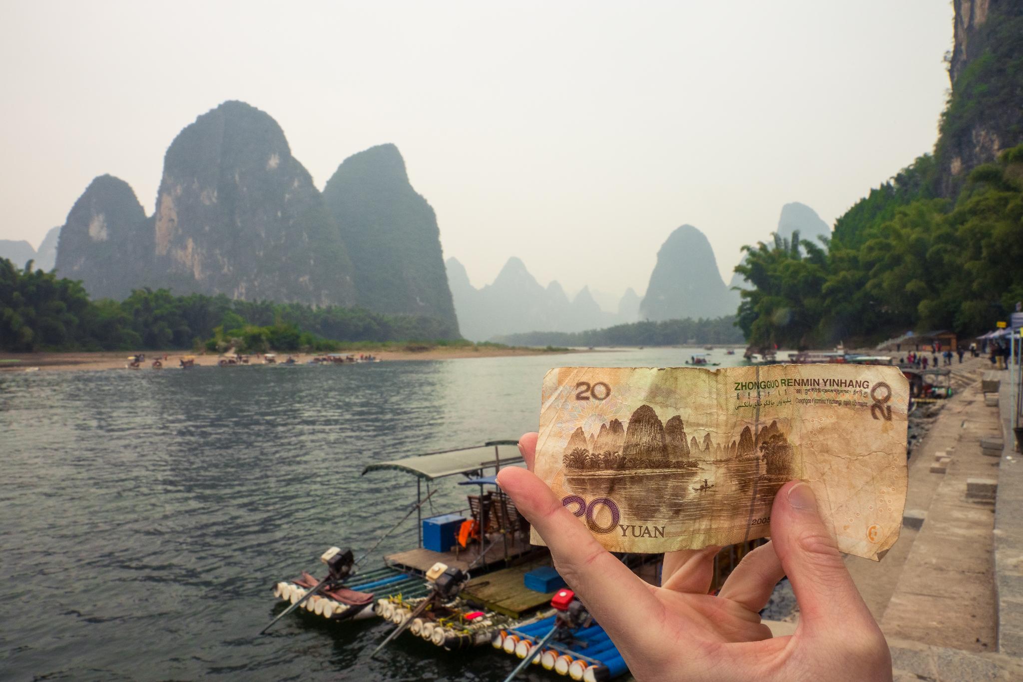 Guangxi China International Travel Service