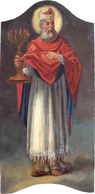 Zacarías (padre de Juan el Bautista) - Wikipedia, la enciclopedia libre