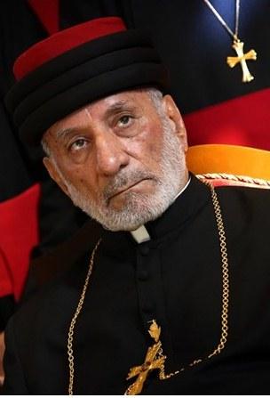 Патриарх Ассирийской Церкви Востока Мар Гиваргис III.jpg