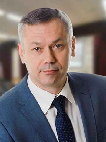 Подать жалобу губернатору новосибирской области в ф городецкому