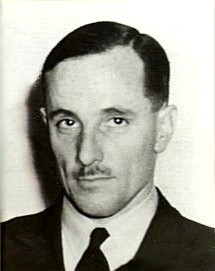 Joe Hewitt (RAAF officer) Royal Australian Air Force senior commander