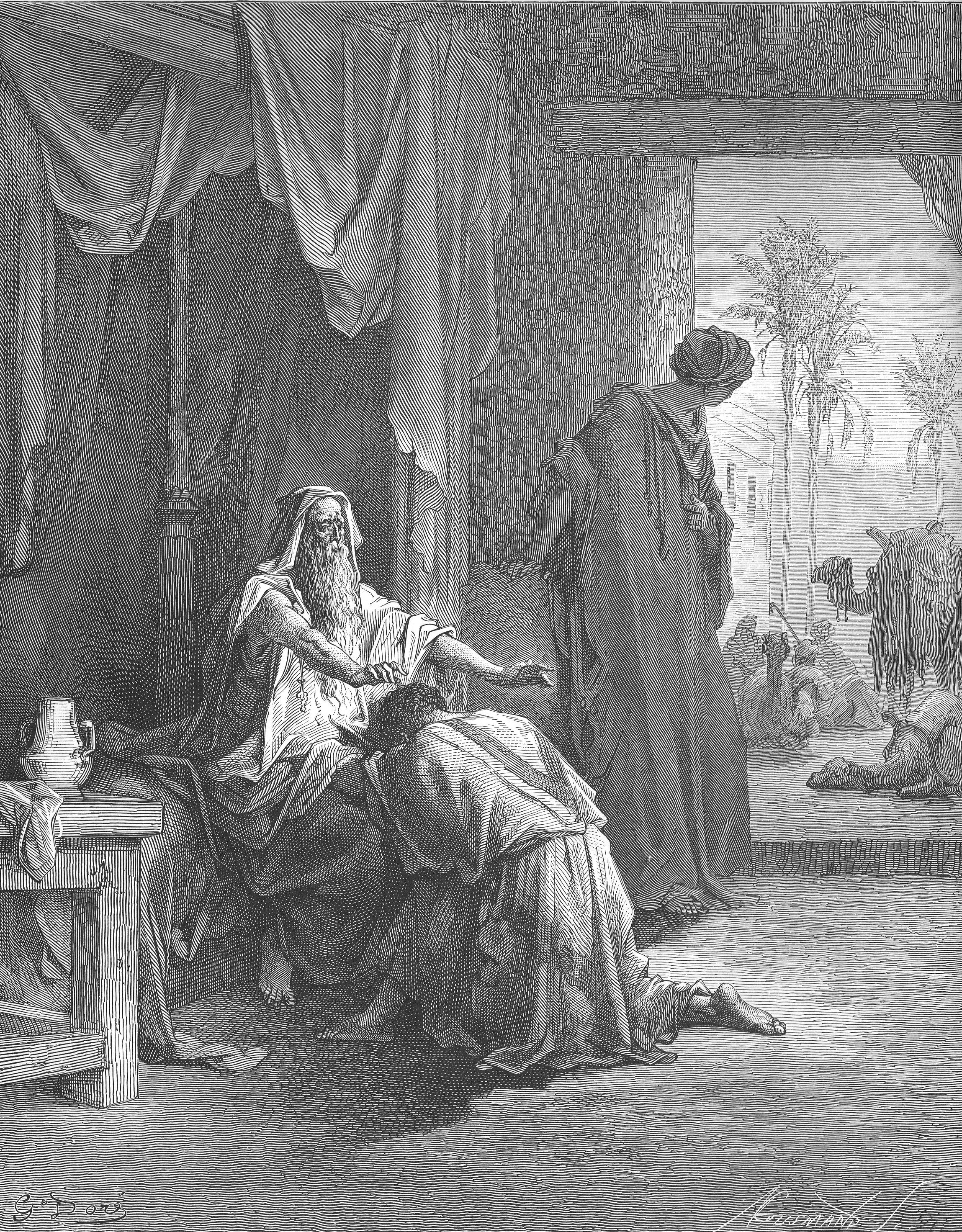 The Bible S Cutting Room Floor