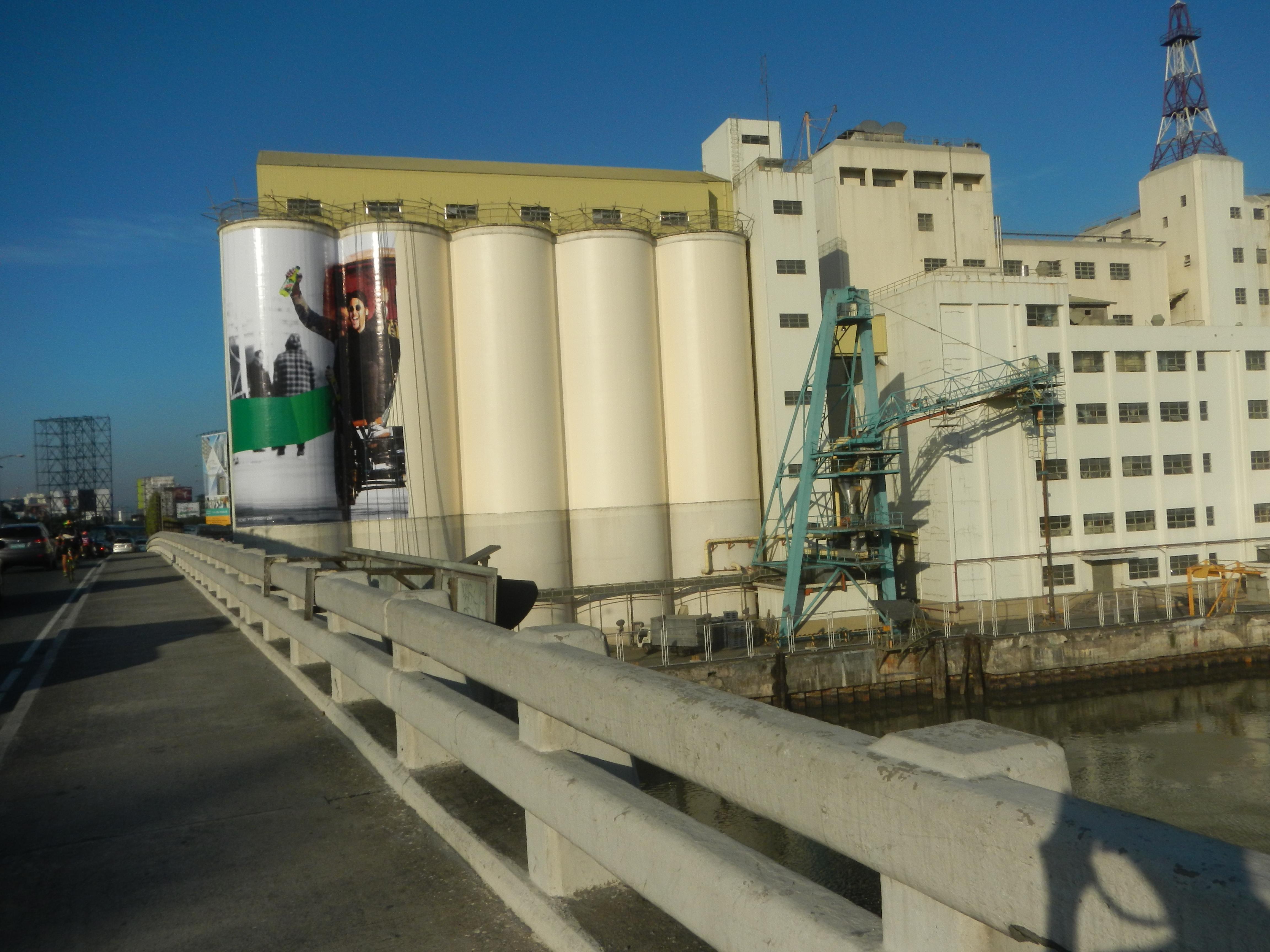 SIAC CONSTRUCTION | Five Star Flour Mills