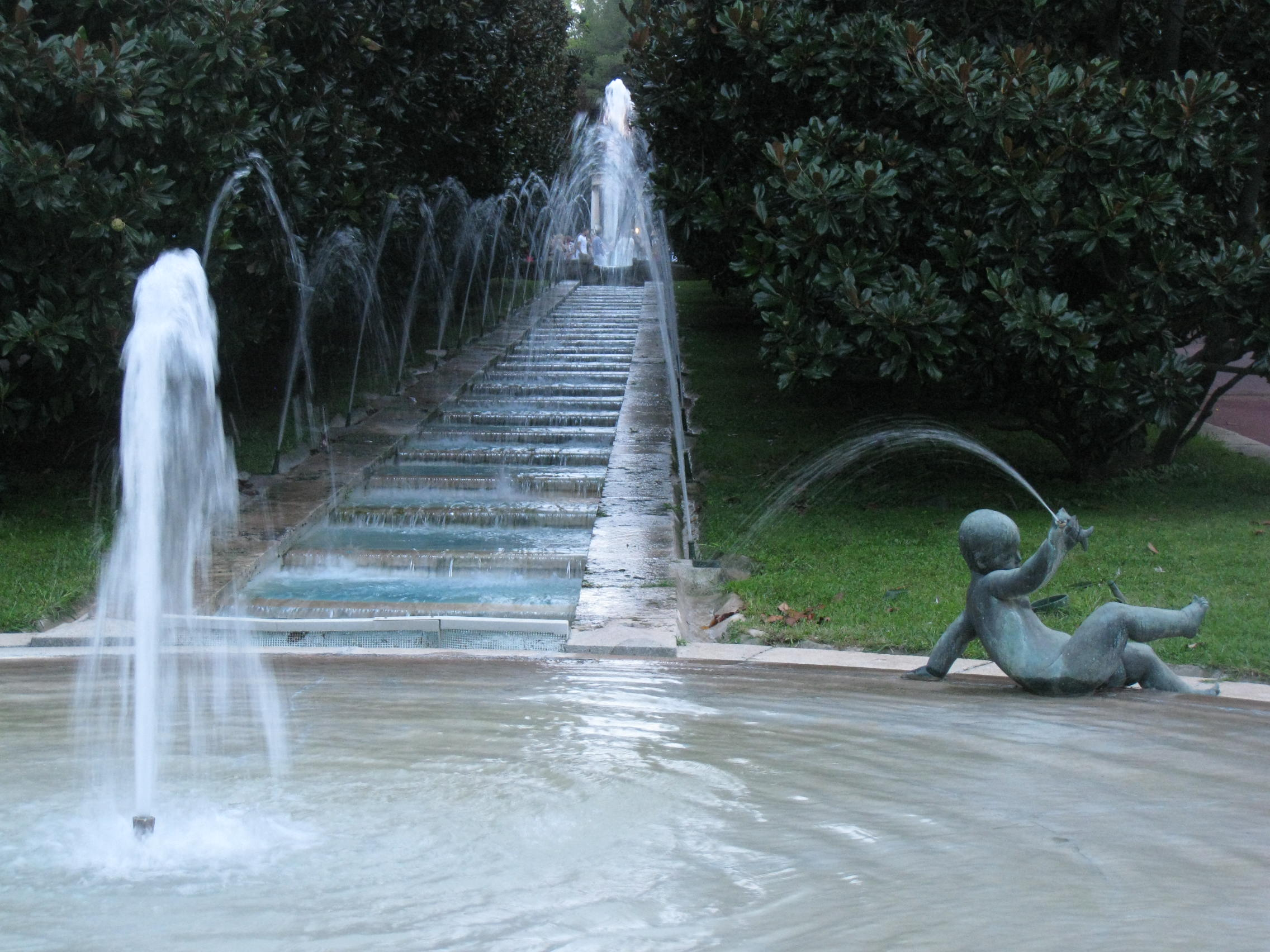 File 125 jardins de joan maragall estany dels angelots for Jardines joan maragall