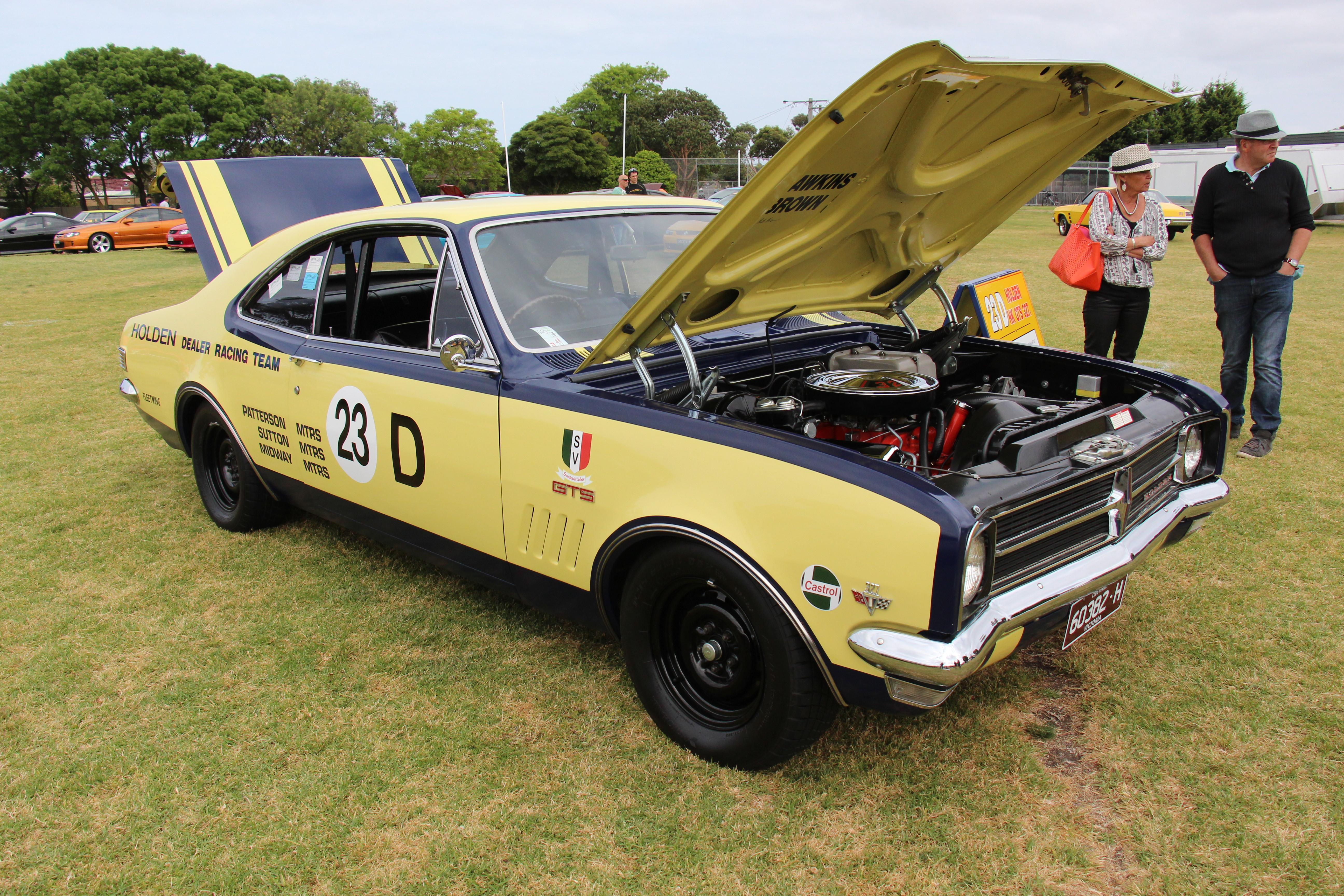 File 1968 Holden Hk Monaro Gts 327 Race Car 22228724530