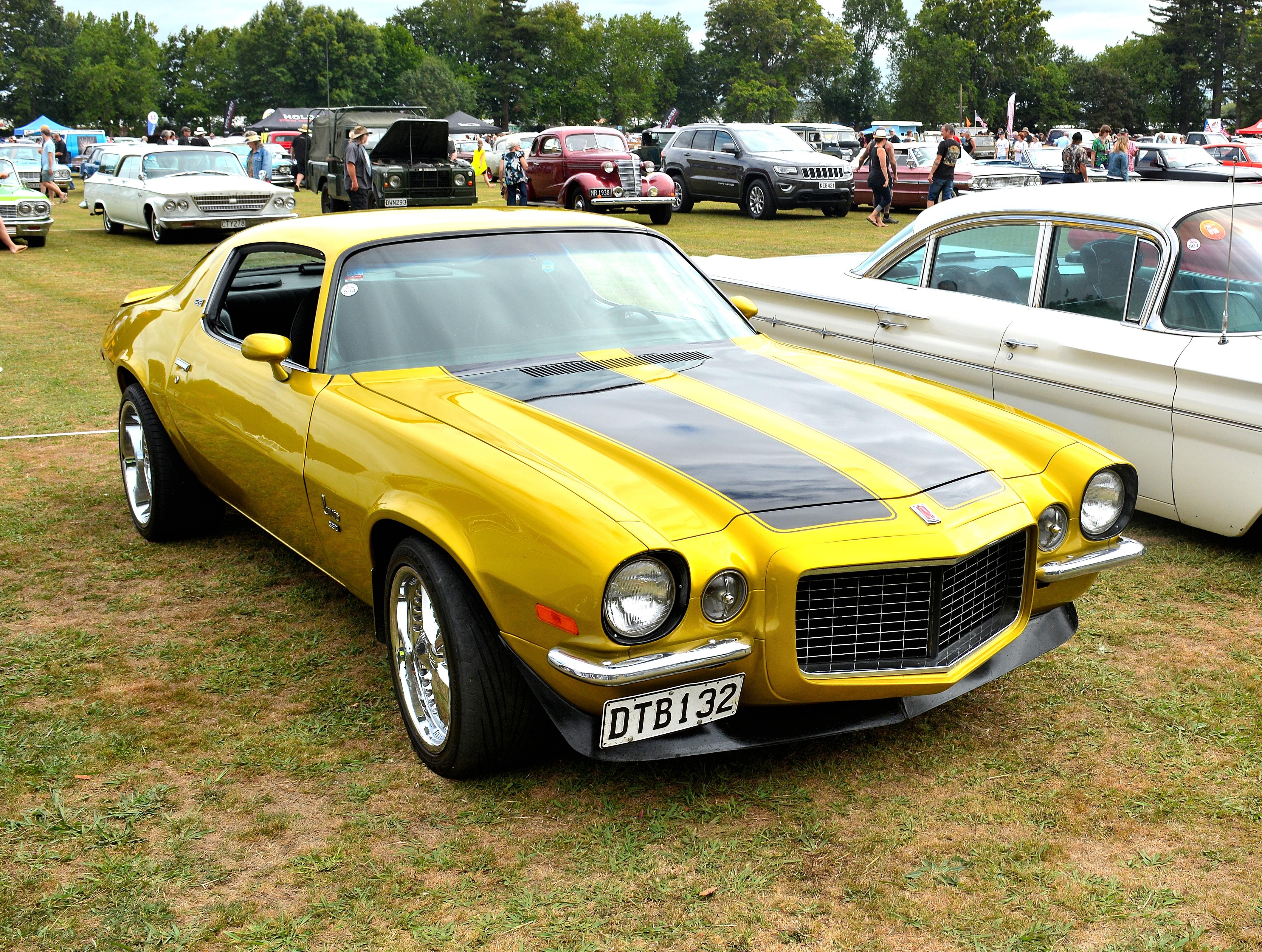File 1973 Chevrolet Camaro Z28  32585186980  Jpg