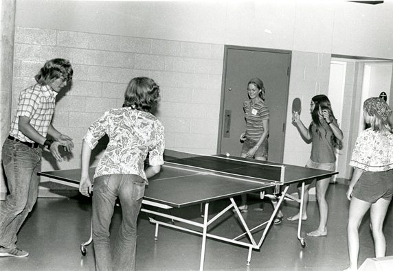 1975 St Catherines Ping Pong (14723596407)