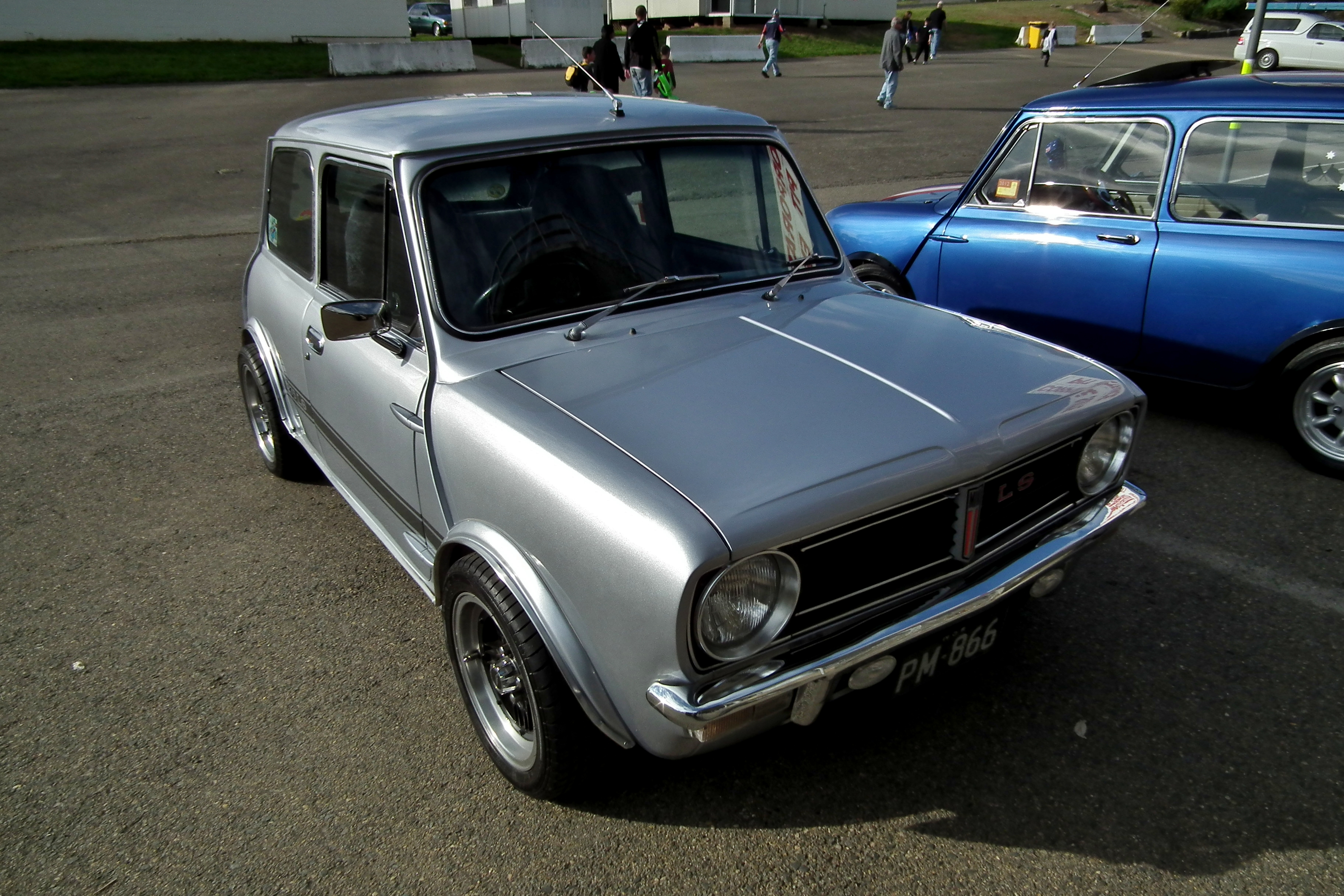 File1978 Leyland Mini Clubman 1275 LS 6055288755jpg