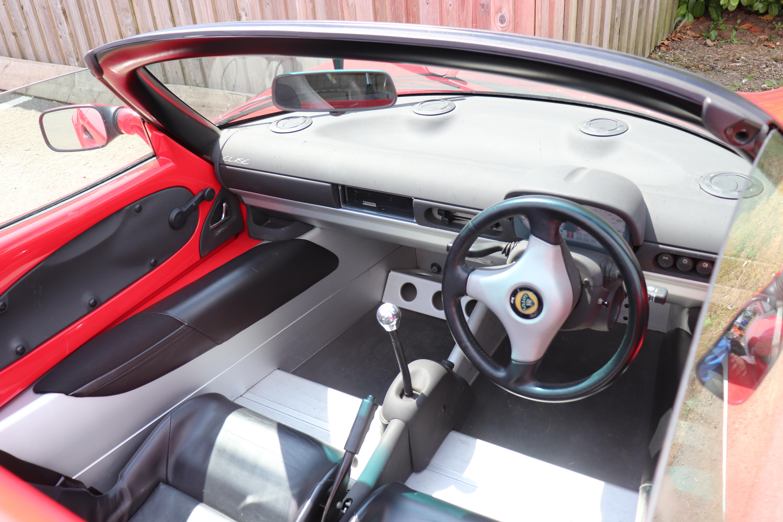 File 1997 Lotus Elise 1 8 Interior Jpg