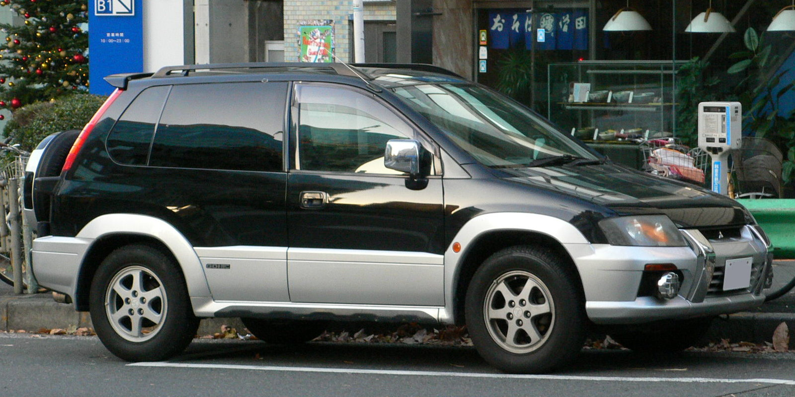 фото хонда рвр