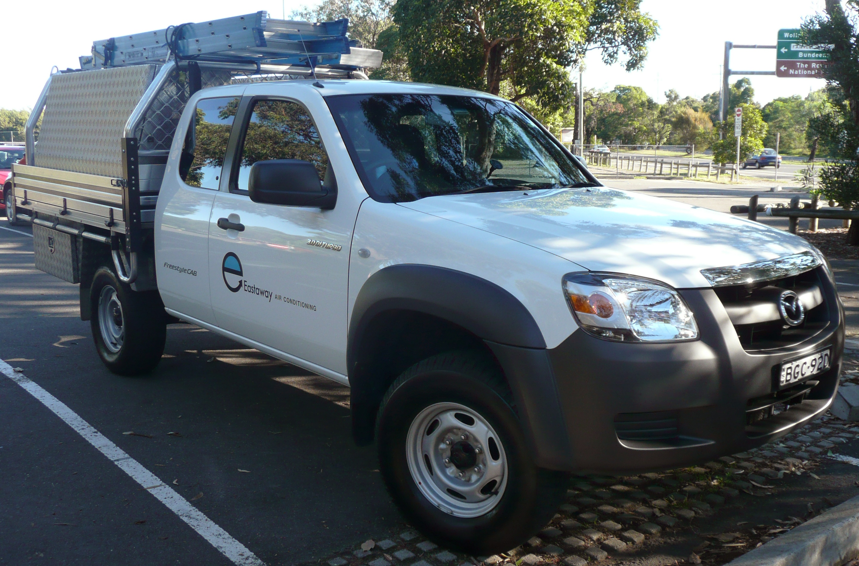 File 2006 2009 mazda bt 50 b3000 dx freestyle 2
