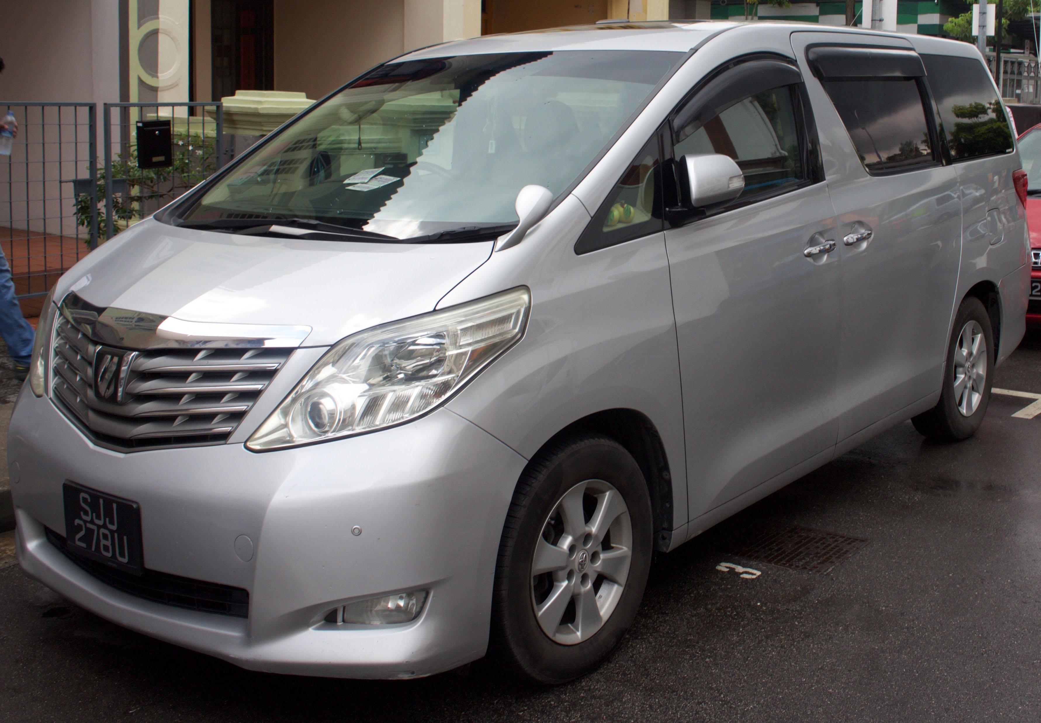 File 2008 Toyota Alphard Anh20 2 4x Van 2016 01