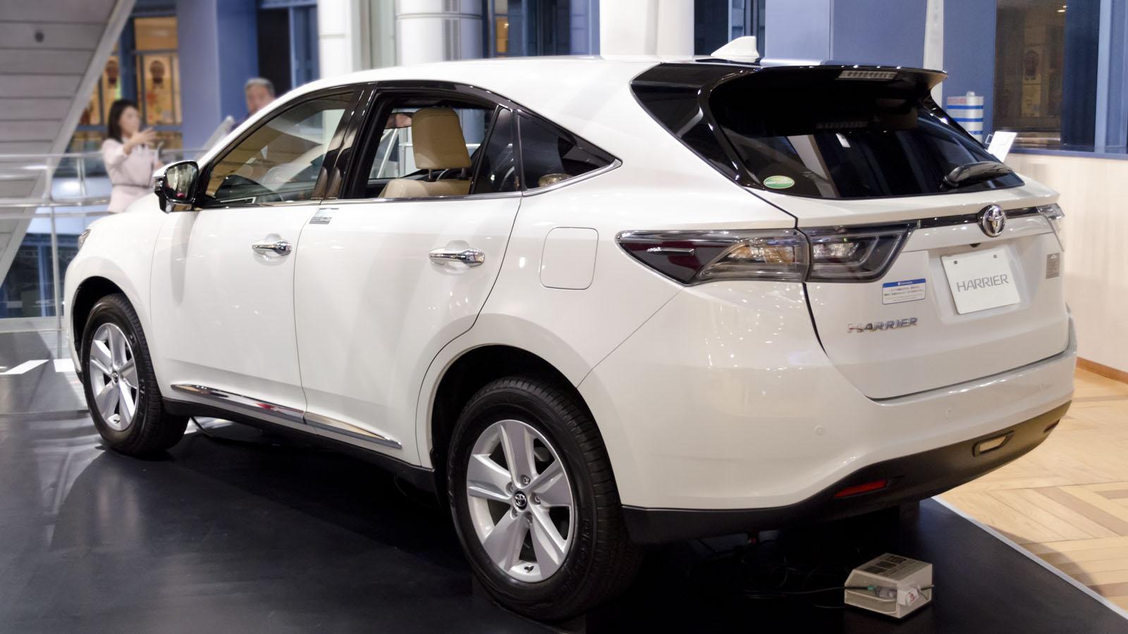 Suv Cars Price In Pakistan